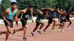 தேசிய விளையாட்டு மையத்திலேயும் பரவியிருக்கு கொரோனா... 26 பேர் பாதிப்பு