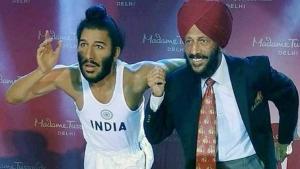 """இறுதி மூச்சை நிறுத்திய 'Flying Sikh' மில்கா சிங்.. இளைஞர்களை தட்டியெழுப்பிய """"நாயகன்"""""""