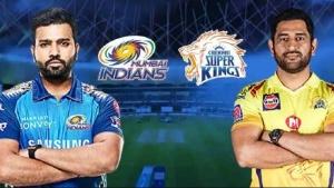 IPL 2021: சென்னை vs மும்பை போட்டியை ஆன்லைனில் பார்ப்பது எப்படி? - முழு விவரம் இங்கே