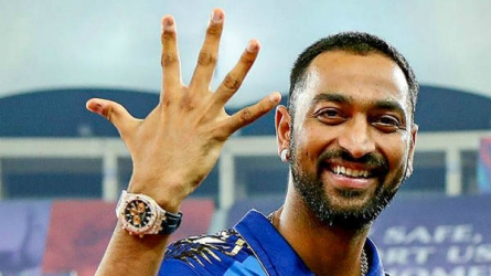 IND vs SL 2nd T20: க்ருனால் பாண்ட்யாவுக்கு கொரோனா உறுதி.. போட்டி ஒத்திவைப்பு?